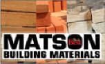 Sponsor Image for Matson Building Materials