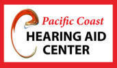 Sponsor Image for Pacific Coast Hearing Aid Center