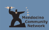 Sponsor Image for Mendocino Community Network