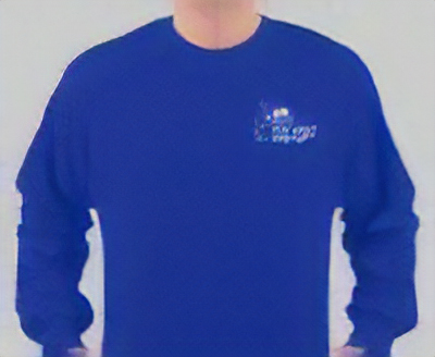 Displaying Long Sleeve Tee