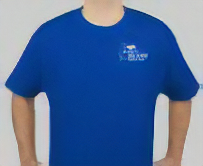 Displaying Short Sleeve Tee