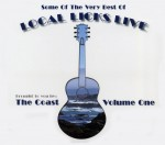 Displaying Best of Local Licks
