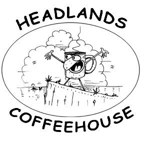 Sponsor Image for Headlands Coffeehouse