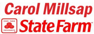 Sponsor Image for Carol Millsap State Farm Agent
