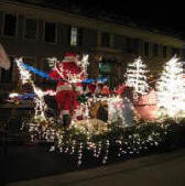 Holiday Lights Parade Entry and Info