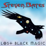 Displaying Steven Bates - Lost Black Magic - International
