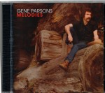 Displaying Gene Parsons - Melodies