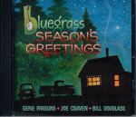 Displaying Gene Parsons - Joe Craven - Bill Douglas - Will Siegel