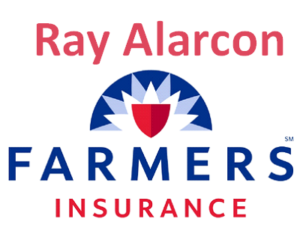 Sponsor Image for Ray Alarcon, Farmers Insurance