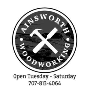Ainsworth Woodworking & Guitars