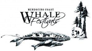 March Mendocino Coast Whale Festivals