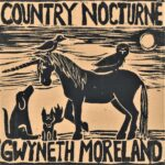 Displaying Gwyneth Moreland - Country Nocturne