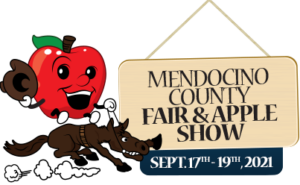 This Year's Mendocino County Fair & Apple Show